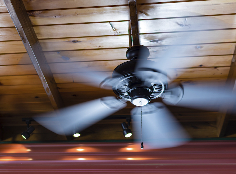 ceiling fan tips