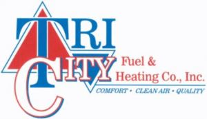 Tri City Fuel & Heating Co., Inc. logo